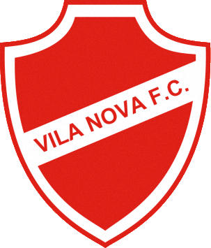 Escudo de VILA NOVA F.C. (BRASIL)