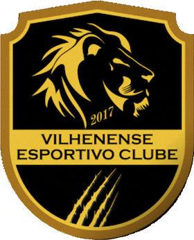 Escudo de VILHENENSE E.C. (BRASIL)
