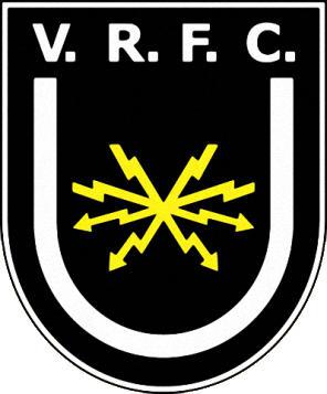 Escudo de VOLTA REDONDA F.C. (BRASIL)