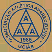 Escudo de A.A. APARECIDENSE
