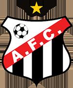 Escudo de ANÁPOLIS F.C.