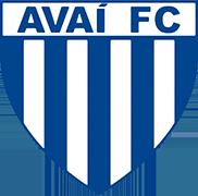 Escudo de AVAI F.C.