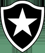 Escudo de BOTAFOGO F.C.