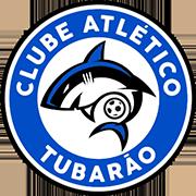 Escudo de C.A. TUBARÃO