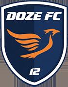 Escudo de DOZE FC