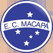 Escudo de E.C. MACAPÁ