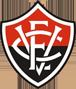 Escudo de E.C. VITÓRIA