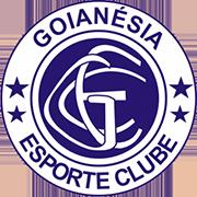 Escudo de GOIANÉSIA E.C.