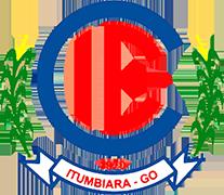 Escudo de ITUMBIARA E.C.