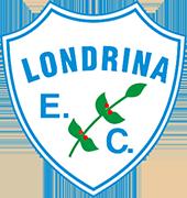 Escudo de LONDRINA E.C.
