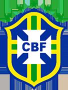 Escudo de SELEÇÃO BRASIL DE FUTEBOL