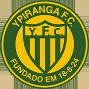 Escudo de YPIRANGA F.C.