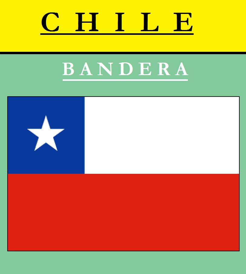 Escudo de BANDERA DE CHILE