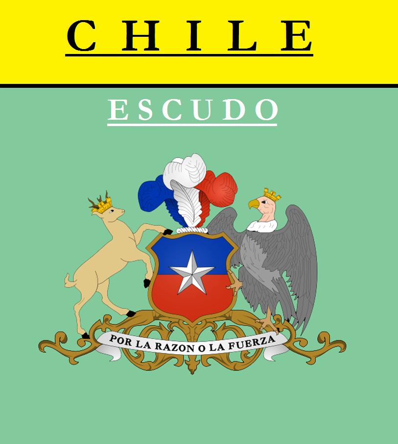 Escudo de ESCUDO DE CHILE