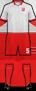 Camiseta C.D. DEPORTES VALDIVIA