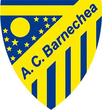 Escudo de A.C. BARNECHEA (CHILE)