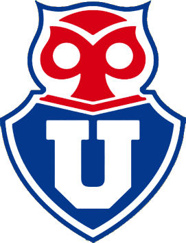 Escudo de C. UNIVERSIDAD DE CHILE (CHILE)