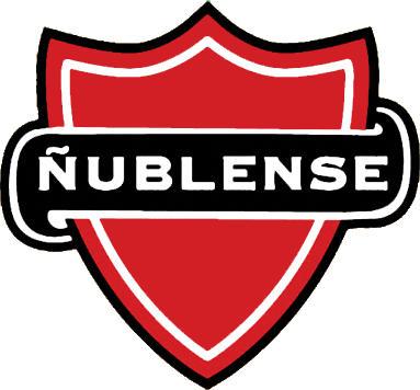 Escudo de C.D. ÑUBLENSE (CHILE)