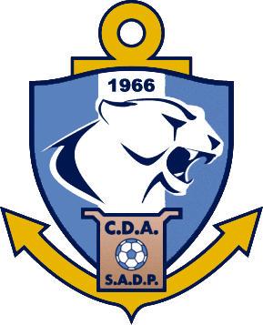 Escudo de C.D. ANTOFAGASTA (CHILE)