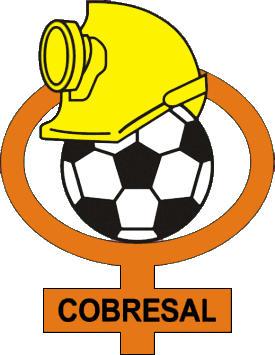 Escudo de C.D. COBRESAL (CHILE)