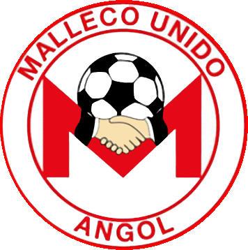 Escudo de C.D. MALLECO UNIDO (CHILE)