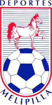 Escudo de C.D. MELIPILLA (CHILE)