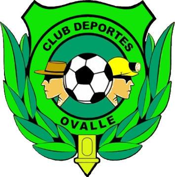 Escudo de C.D. OVALLE (CHILE)