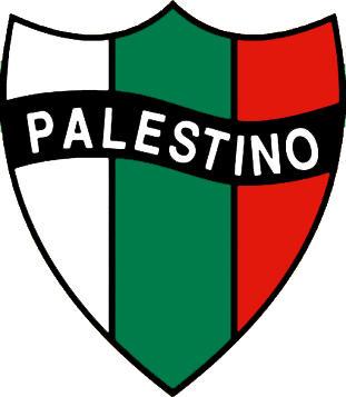 Escudo de C.D. PALESTINO (CHILE)