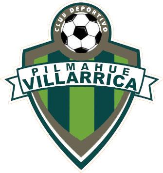 Escudo de C.D. PILMAHUE (CHILE)