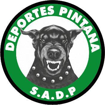 Escudo de C.D. PINTANA (CHILE)