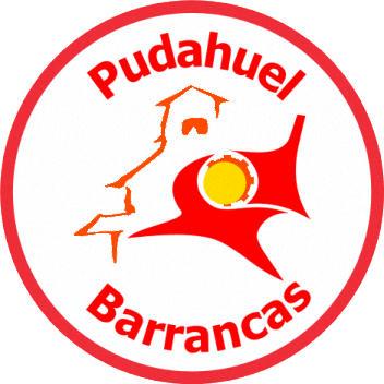 Escudo de C.D. PUDAHUEL BARRANCAS (CHILE)