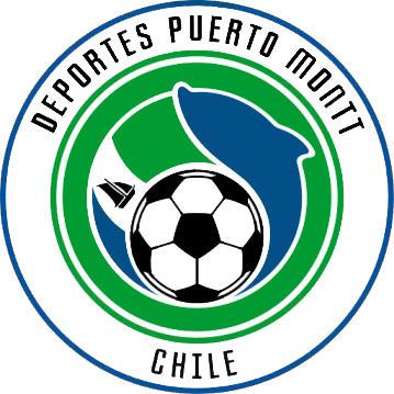 Escudo de C.D. PUERTO MONTT (CHILE)