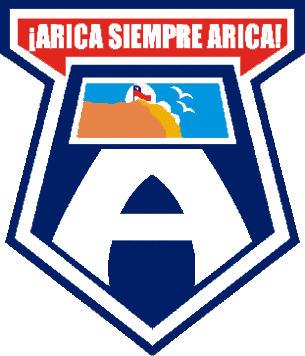 Escudo de C.D. SAN MARCOS DE ARICA (CHILE)