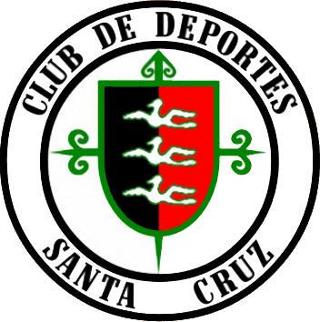 Escudo de C.D. SANTA CRUZ (CHILE)