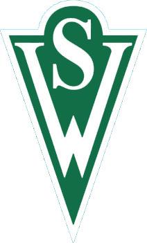 Escudo de C.D. SANTIAGO WANDERERS (CHILE)