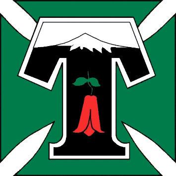 Escudo de C.D. TEMUCO (CHILE)