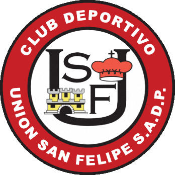 Escudo de C.D. UNION SAN FELIPE (CHILE)