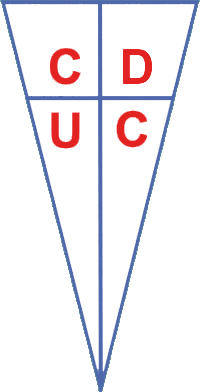 Escudo de C.D. UNIVERSIDAD CATOLICA (CHILE)