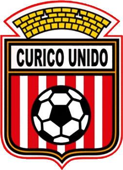 Escudo de C.D.P. CURICÓ UNIDO (CHILE)