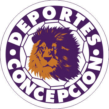 Escudo de DEPORTES CONCEPCIÓN (CHILE)