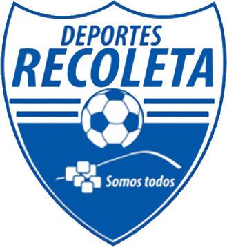 Escudo de DEPORTES RECOLETA (CHILE)
