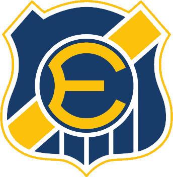 Escudo de EVERTON DE VIÑA DEL MAR (CHILE)