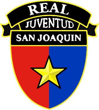 Escudo de REAL JUVENTUD SAN JOAQUÍN (CHILE)