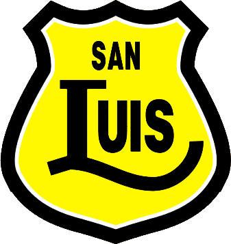 Escudo de SAN LUIS DE QUILLOTA (CHILE)
