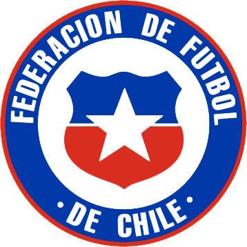 Escudo de SELECCIÓN DE CHILE (CHILE)