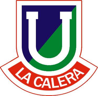 Escudo de UNION LA CALERA (CHILE)