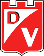 Escudo de C.D. DEPORTES VALDIVIA