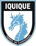 Escudo de C.D. IQUIQUE