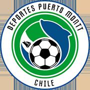 Escudo de C.D. PUERTO MONTT