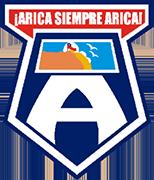 Escudo de C.D. SAN MARCOS DE ARICA
